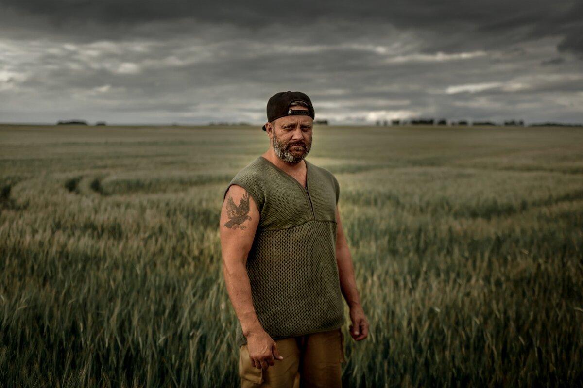 и один в поле воин - Дмитрий Петровский
