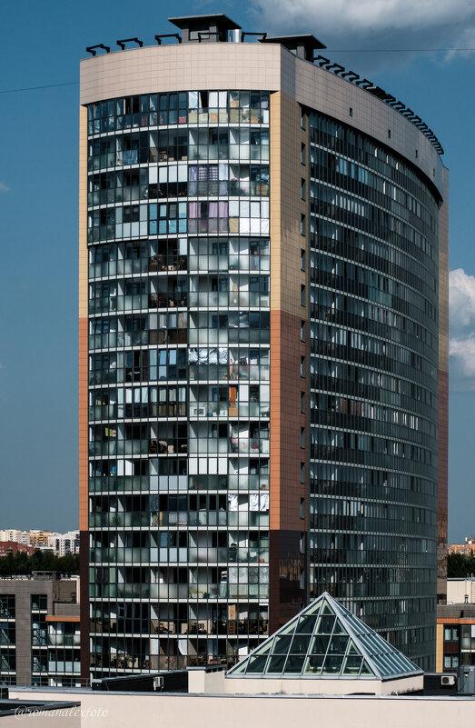 Архитектура Красносельского района Санкт-Петербурга - Роман Алексеев
