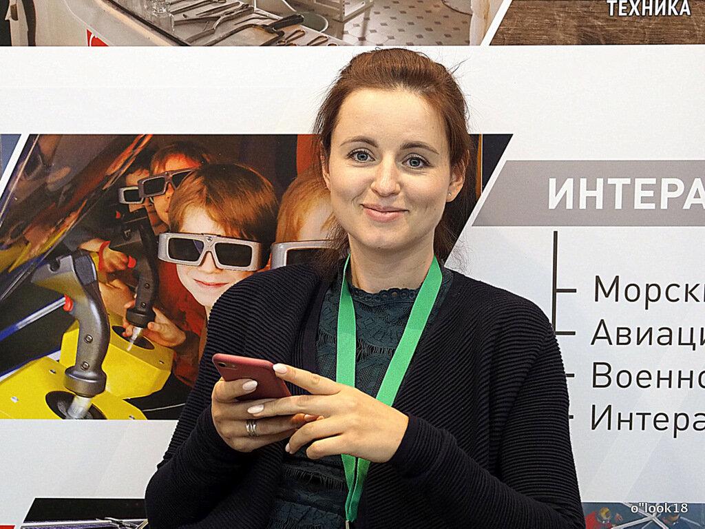 женские лики с изюминкой - Олег Лукьянов