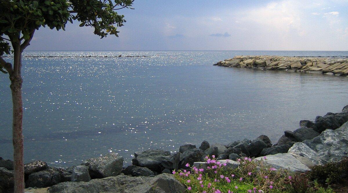 Кипр, море - ZNatasha -