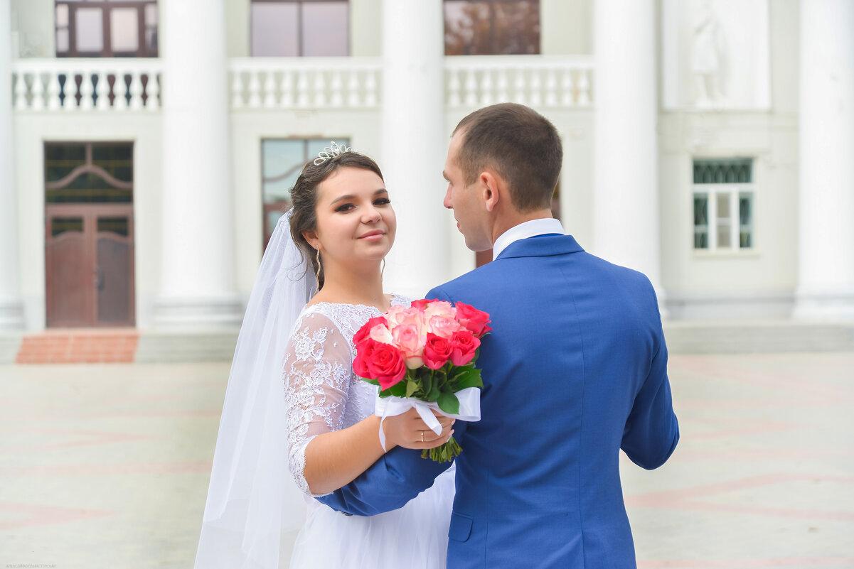 Фото и Видеосъемка Свадьбы - Алексей Фотограф Михайловка