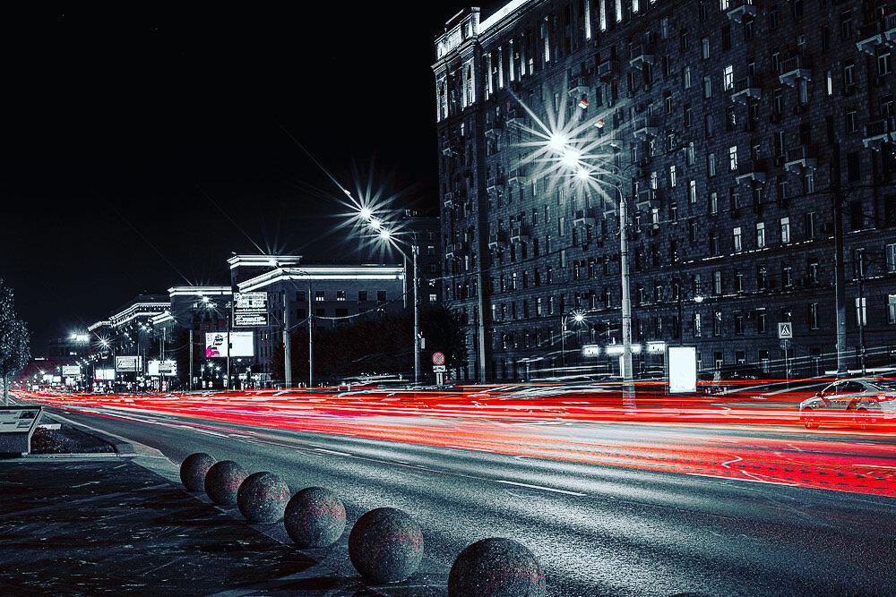 Черно-красный вечер - Ivan Dem