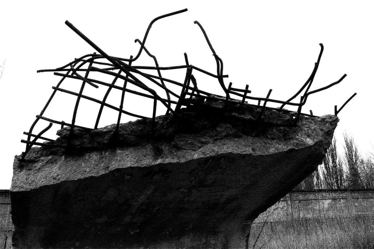 construction.... - Александр Герасенков
