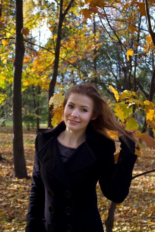 Анюта - Надежда Зайцева