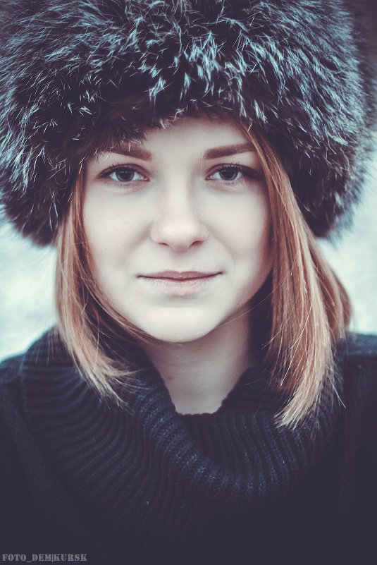 Екатерина - Елена Долженкова (Ричко)