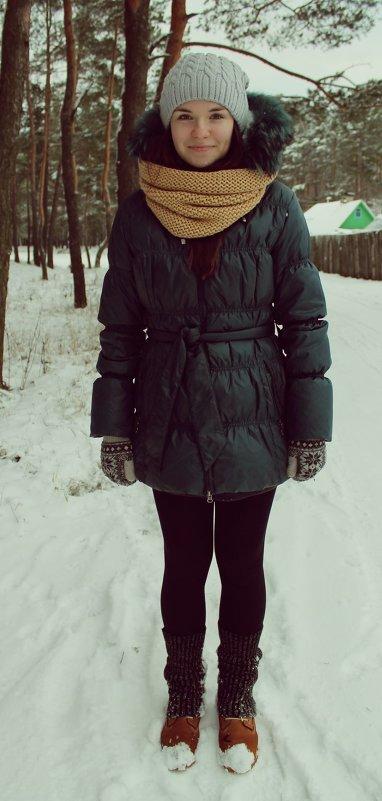^^ - Бэтти Иванюто