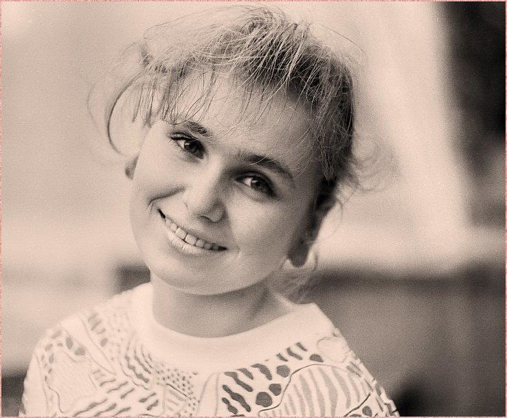 Надя.1993 - Константин Нусенко