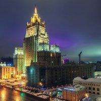 МИД :: Всеволод Чуванов