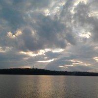 Небо... :: Христя Стефанишина