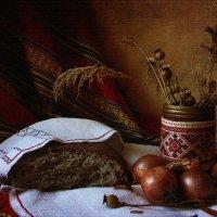 з хлібом :: Ekaterina K
