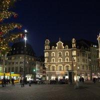 Базель :: Mariya laimite