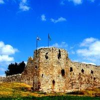 Древняя крепость :: Igor P