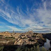 Толедо,Испания... :: Александр Вивчарик