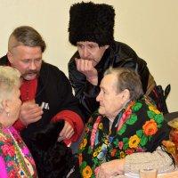 Совет :: Геннадий Ячменев