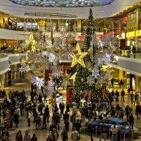 Новогоднее настроение :: Александр Бессараб