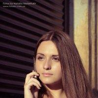 Девушка :: Наташа Мацелюх
