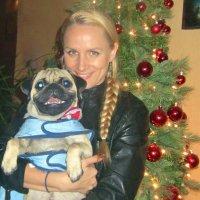Рождество :: Olga Gontar