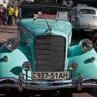 Opel :: Юрий Муханов