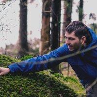 В гостях у леса :: Nina Zhafirova