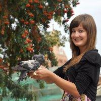 Всё это - счастье, и никак иначе! :: Ирина Данилова