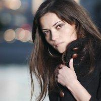 Это я :: Mariya Chereshnovskaya
