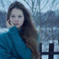 раздумье :: Anastasia Mitrofanova