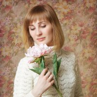 Цветочное настроение-1 :: Мария Арбузова