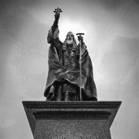 Стоик :: Алексей Окунеев
