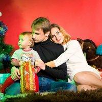 happy new year :: Mitya Galiano