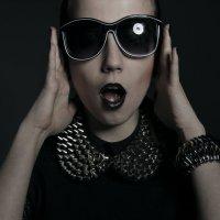 black in black :: Эльмира Смирнова