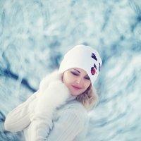Как хорошо зимой! :: Алла Кочкомазова