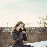 Зима, холода :: Васька Пупкин