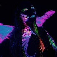 Ангел body :: Александр Пушкин
