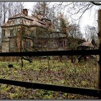 дворянское гнездо :: ник. петрович земцов