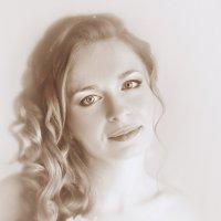 Евгения :: Оксана Губайдулина