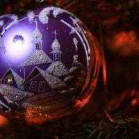 Новый Год. :: Иван