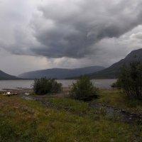 И опять дождь :: Александр Хаецкий