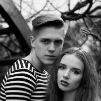 vlad & Liza :: Оля С