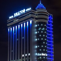 Гранд-Отель :: Аркадий Русанов