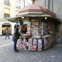 Сувениры и информация. :: Геннадий