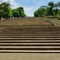 потёмкинская лестница :: Александр Шурпаков