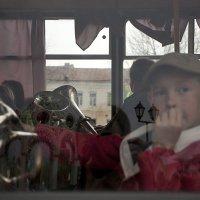 Медные трубы... :: Дмитрий Киселев