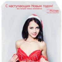 До Нового года осталось 6 дней :) :: Сергей Пилтник
