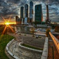 Другая Москва :: Алексей Соминский