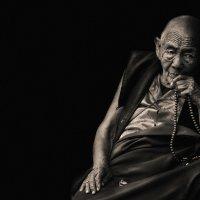 Алексей Белов - Монах :: Фотоконкурс Epson