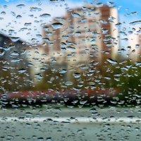 дождик :: Александр Шамов