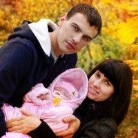 Все вместе... :: Ирина Лядова