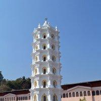 2012 год. Индия. Индуистский храмовый комплекс :: Владимир Шибинский