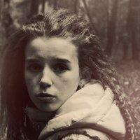 friend :: Ksenia Shafranova