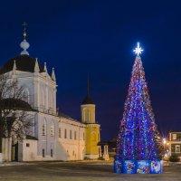 У монастыря. :: Igor Yakovlev